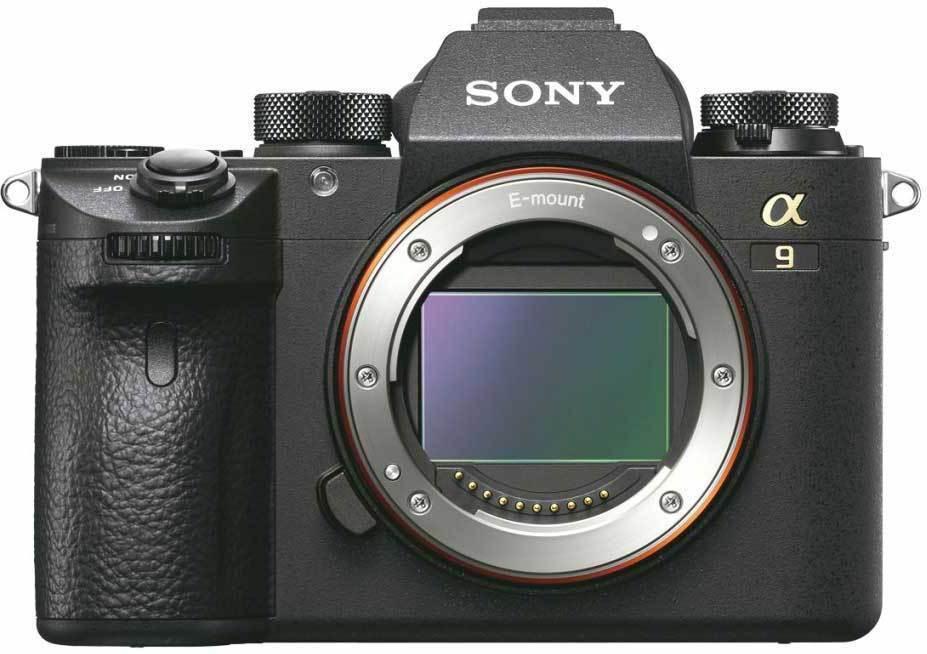 Sony A9 runko - Kameraliike.fi