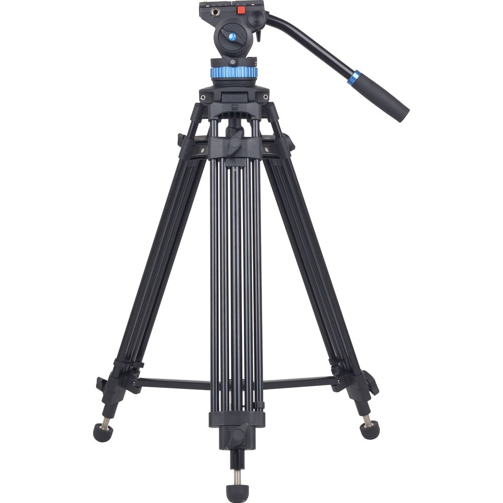 Sirui SH-15 Video Tripod videojalusta + videopää
