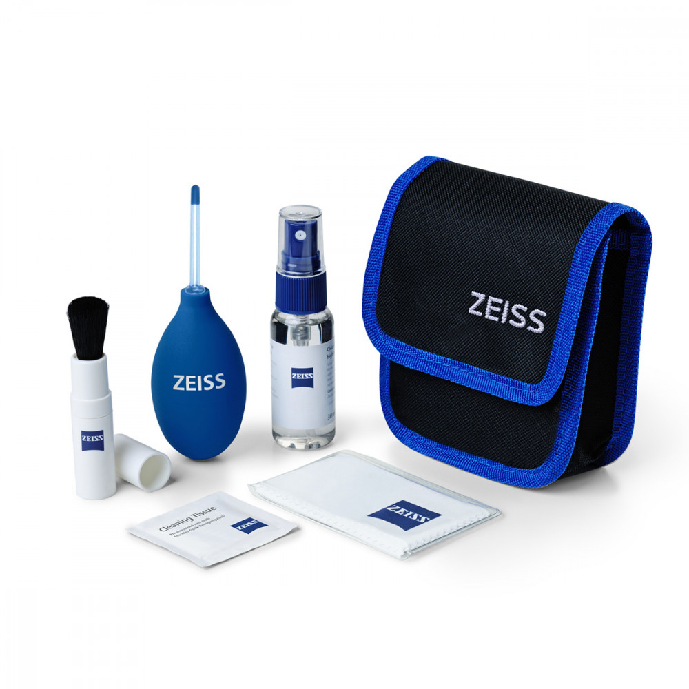 Zeiss Lens Cleaning Kit optiikan puhdistussarja