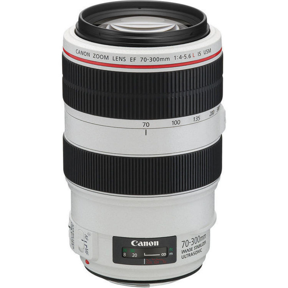 Canon EF 70-300mm f/4-5.6L IS USM -telezoom