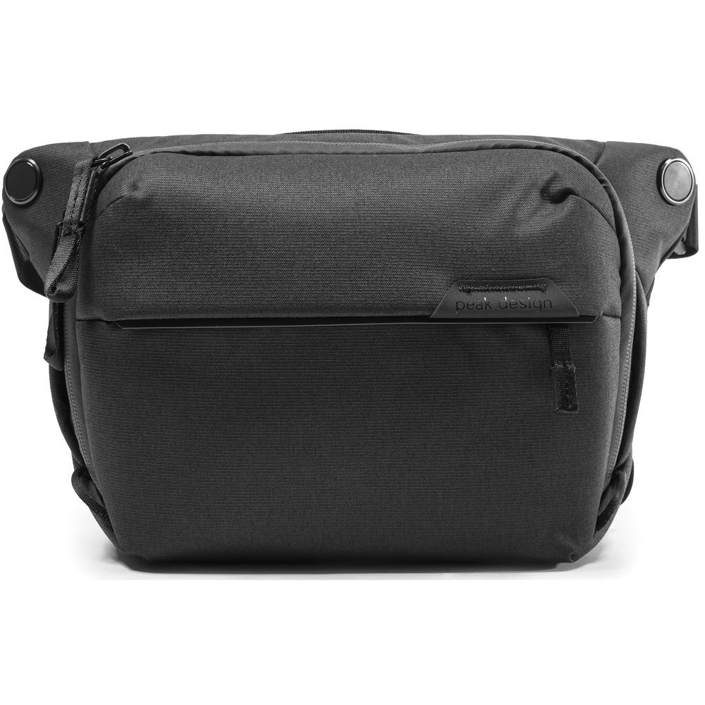 Peak Design Everyday Sling 6L kameralaukku - Black