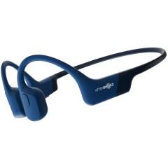 Aftershokz Aeropex luujohdekuulokkeet Blue Eclipse