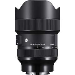 Sigma 14-24mm f/2.8 DG DN Art (L-Mount)