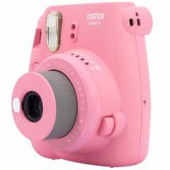 Fujifilm Instax Mini 9 pikakamera - Blush Rose