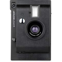 Lomography LomoInstant Mini Camera Black pikakamera