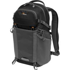 Lowepro Photo Active BP 200 AW II reppu - Musta/Harmaa