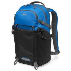 Lowepro Photo Active BP 200 AW II reppu - Musta/Sininen