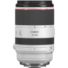 Canon RF 70-200mm f/2.8L IS USM -telezoom
