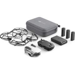 DJI Mavic Mini Fly More Combo -kuvauskopteri