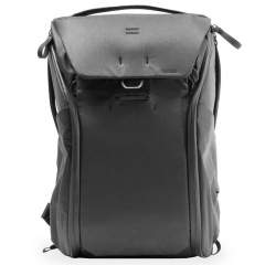 Peak Design Everyday Backpack 30L (v2) kamerareppu - Black