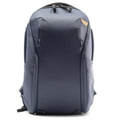 Peak Design Everyday Backpack ZIP 15L kamerareppu - Midnight