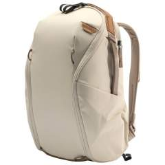 Peak Design Everyday Backpack ZIP 15L kamerareppu - Bone