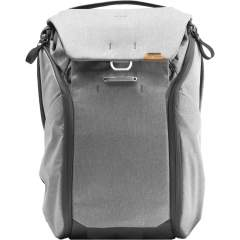 Peak Design Everyday Backpack 20L (v2) kamerareppu - Ash