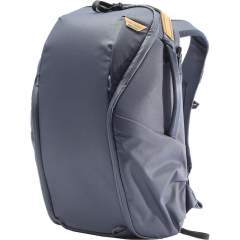 Peak Design Everyday Backpack ZIP 20L kamerareppu - Midnight