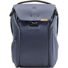 Peak Design Everyday Backpack 20L (v2) kamerareppu - Midnight