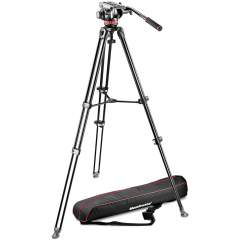 Manfrotto MVK502AM videojalusta setti