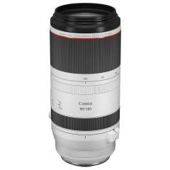 Canon RF 100-500mm f/4.5-7.1 L IS USM -teleobjektiivi