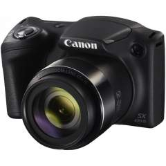 Canon PowerShot SX430 IS superzoom-kamera