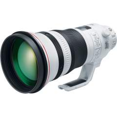 Canon EF 400mm f/2.8 L IS III USM -teleobjektiivi