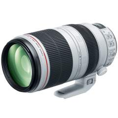 Canon EF 100-400mm f/4.5-5.6L IS II USM -telezoom