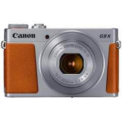 Canon PowerShot G9 X Mark II - Hopea