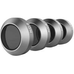 DJI Mavic Pro ND Filters Set (ND4, ND8, ND16, ND32)