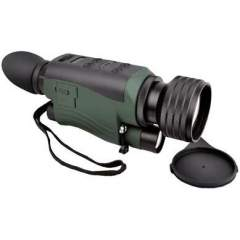 Luna Optics LN-DM60-HD Yökiikari 6-30x zoomilla