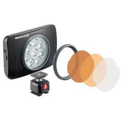 Manfrotto Lumie Muse LED Light LED-valaisin
