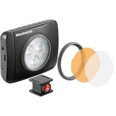 Manfrotto Lumie Play LED Light LED-valaisin