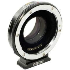Metabones EF - MFT T Speed Booster ULTRA 0.71x