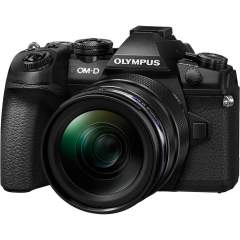 Olympus E-M1 Mark II + 12-40mm PRO Kit + 150e Cashback