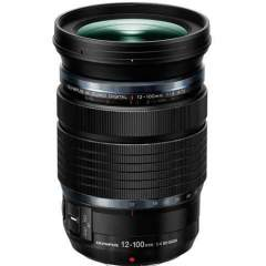 Olympus M.Zuiko Digital ED 12-100mm f/4 IS PRO + 100e Cashback