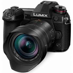Panasonic Lumix DC-G9 + 12-60mm f/2.8-4 Kit