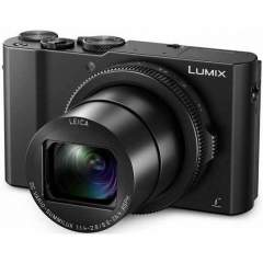 Panasonic Lumix LX15 digitaalikamera