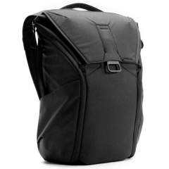 Peak Design Everyday Backpack 20L kamerareppu - Black