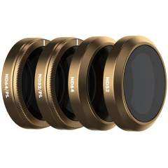 PolarPro Cinema Filter - 4 suotimen Limited Edition setti (DJI Mavic 2 Zoom)