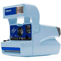 Polaroid Originals 600 Cool Cam Blue kamera - Limited Edition