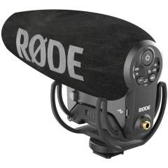 Rode Videomic Pro+ (Plus) Rycote suuntamikrofoni