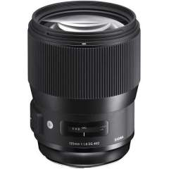 Sigma 135mm f/1.8 DG HSM Art (Nikon)