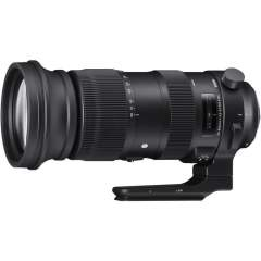 Sigma 60-600mm f/4.5-6.3 DG OS HSM Sports (Canon EF)