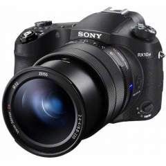 Sony RX10 Mark IV digitaalikamera