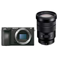 Sony A6500 + 18-105mm f/4 G OSS Kit