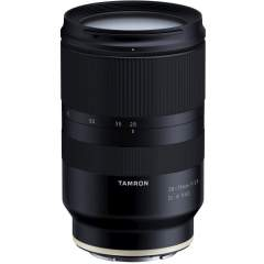 Tamron 28-75mm f/2.8 Di III RXD (Sony FE) + 100e cashback