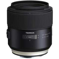 Tamron SP 85mm f/1.8 Di VC USD (Nikon)