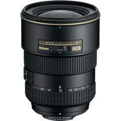 Nikon AF-S Nikkor 17-55mm f/2.8G IF-ED DX