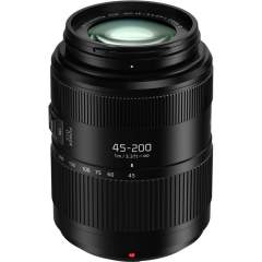 Panasonic Lumix G Vario 45-200mm f/4.0-5.6 II Power O.I.S. (MFT)