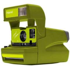 Polaroid Originals 600 Cool Cam Green kamera - Limited Edition