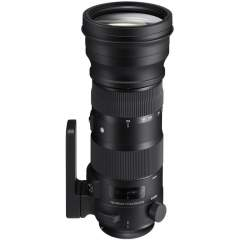 Sigma 150-600mm f/5-6.3 DG OS HSM Sports (Nikon)