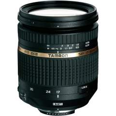 Tamron SP AF 17-50mm f/2.8 XR Di II LD Aspherical [IF] VC (Canon)