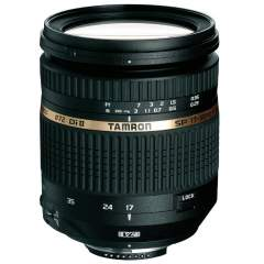 Tamron SP AF 17-50mm f/2.8 XR Di II LD Aspherical [IF] VC (Sony A)